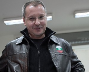 Сергей Станишев е най - радостен от провала на Борисов