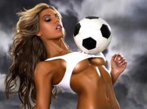 Секс и Футбол