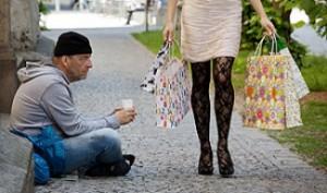Бедните мъже са пренебрегвани от българките