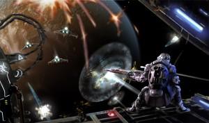 Извънземни атакуват планетата през март