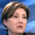 Румяна Бъчварова съветник на кандебарията на Бойко