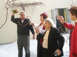 влюбени старци