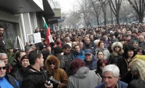 протести ток