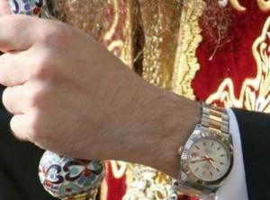 часовник митрополит николай