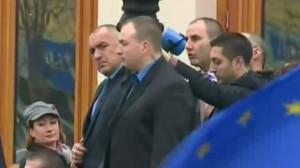 Бойко Борисов обвини Доган, че искал да го убие