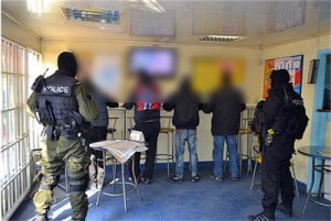 ГДБОП разбиха бандата на Златко Баретата