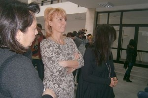 Маргарита Бербатова