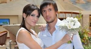 Ромина Андонова и Дарко Тасевски