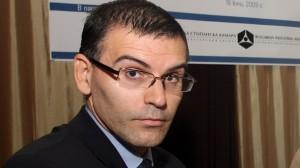 Симеон Дянков подаде оставка