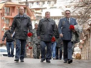 Погребението на Тепавичарови