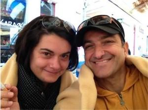 Зуека и Анна
