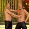 Зуека и Рачков като...