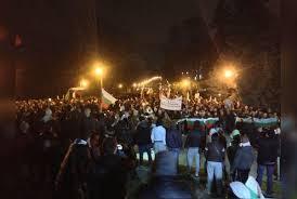 протести Варна