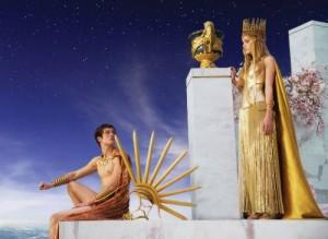 Хората ще бъдат безсмъртни като боговете на Олимп