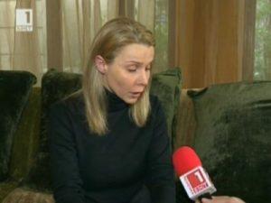 Моника Добринова