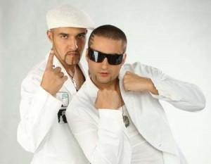Румънеца и Енчев