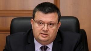 Сотир Цацаров гледа с вяра в бъдещето