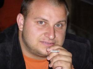 Веселин Стаменов
