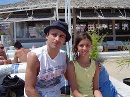 Бербатов и Елена