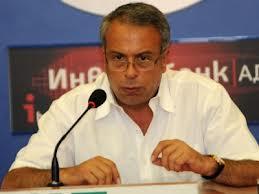 Емил Димитров депутат