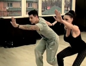 Златка танц