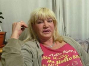 Рита Генадиева