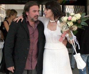 Ани Цолова и Васил