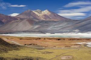 Пустинята Атакама