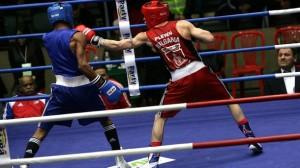 Националите по бокс катастрофираха в Румъния