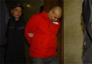 убиецът Емил Азов