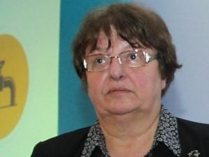 Евгения Харитонова плаща 24 лв сметка за ток