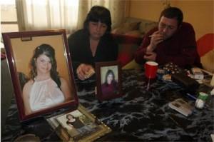 Родителите на убитата Петя