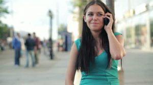 подслушване на телефон