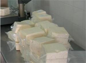 сирене с палмово масло
