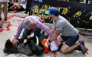 Взривът в Бостън рани повече от 200