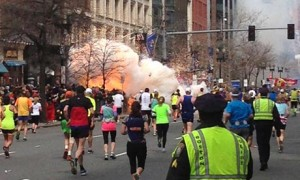 Взривовете в Бостън