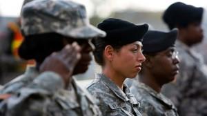 Банда жени изнасилиха войник
