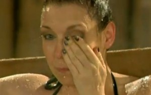 Жени Калканджиева се разплака