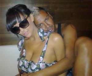 Азис и Николета