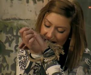 Марина1 въже