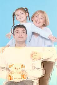 зУЕКА И ДЕТЕТО
