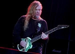 Почина рок легендата Джеф Ханеман