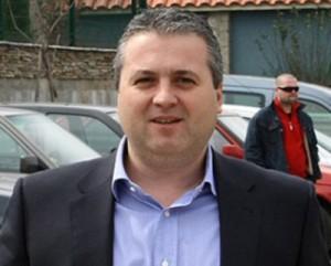 Коко Динев арестуван за измами?