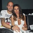 Ники Михайлов и Алисия