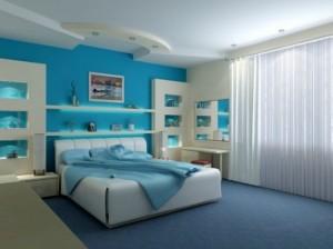 Най-добрият цвят за спалня