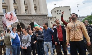 бунт срещу Пеевски
