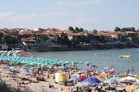 плаж Созопол