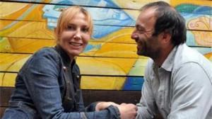 Ирен Кривошиева и Ники