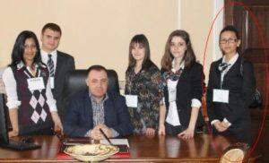 Мирослав Найденов и Кристина