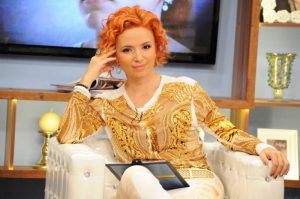 Ирина Сарачинова